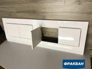 Экран под ванну Купе (4)